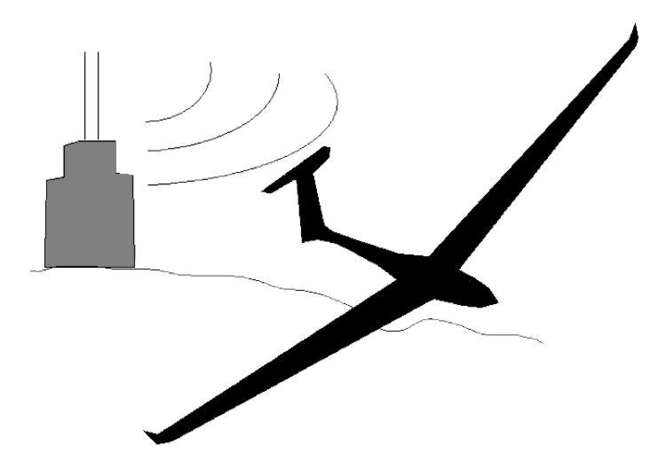 Marpingen Flugplatz